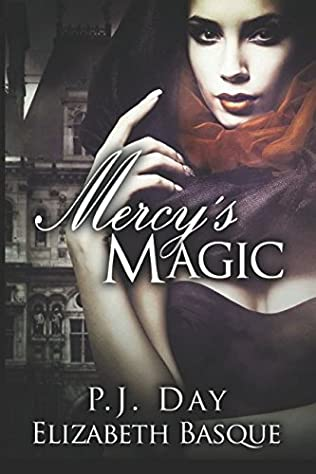 book cover of Mercy\'s Magic