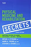 Physical Medicine & Rehabilitation Secrets, 3e