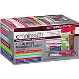 Omnihealth Multi Nutrient Supplement, Slim Stix, 10-Day Supply