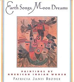 Earth Songs Moon Dreams Paintings ebook product image