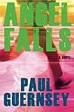 Angel Falls, Paul Guernsey, 1476791740