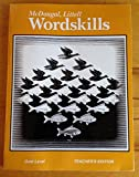 img - for Wordskills (Gold Level, Teacher's Edition) book / textbook / text book
