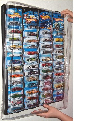 64 Scale Display Case - 6