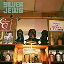 Tanglewood Numbers by SILVER JEWS (2005-10-18)