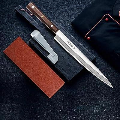 Amazon com: King Sea Sashimi Knife 5Cr15Mov Professional
