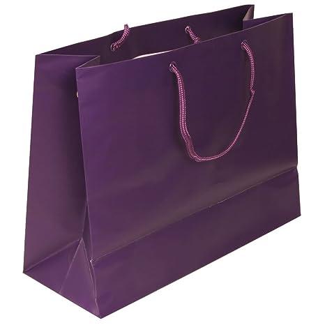 Amazon.com: JAM - Bolsas de regalo de papel mate, se venden ...