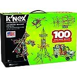 Knex 100 Model Imagine Building Set