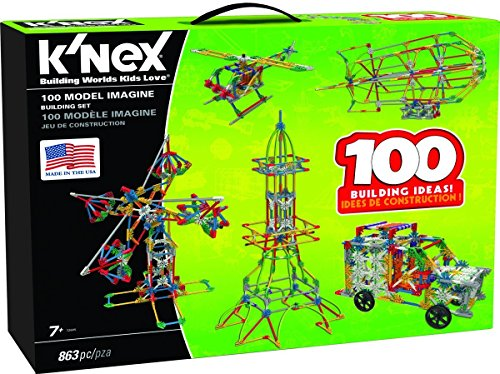 KNEX-100-Model-Imagine-Building-Set
