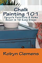 Did you know creating stylish furniture and home decor doesn´t have to be stressful? With this book and a little chalk paint, you will discover how simple it can be to turn your hand-me-down furniture and thrifted finds into one-of-a-kind tre...