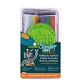 Aliquantum International 3Doodler START DoodleBlock Kit - Rocket - Robot