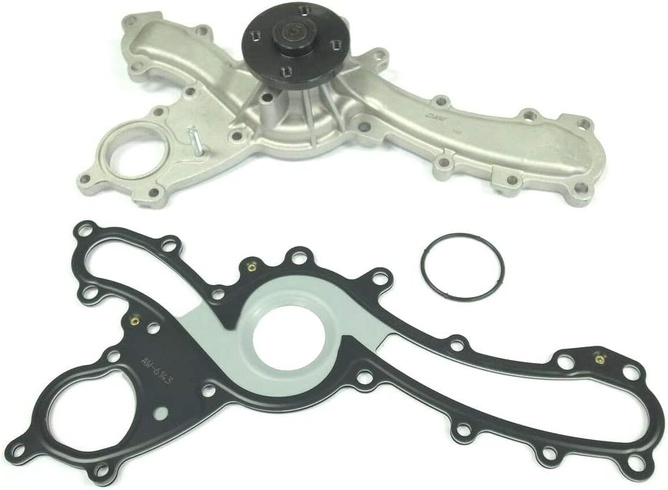 For Lexus GS300 GS350 GS450h IS250 IS350 Engine Water Pump NEW