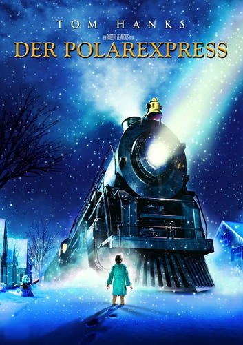 Der Polarexpress Film