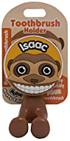 "John Hinde My Name ""Isaac"" Toothbrush Holders"