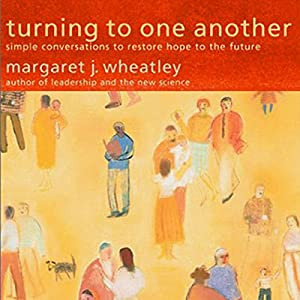 Turning to One Another Audiobook
