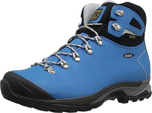 Asolo Women's Thyrus GV Blue Mare/Nero Shoe