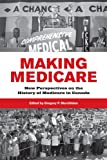 Policy Origins of Canadian Medicare, Marchildon, Gregory, 1442645350