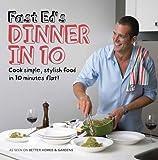Fast Ed's Dinner in 10