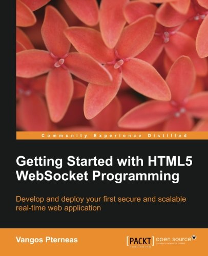 HTML5 WebSocket Programming