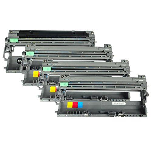 DR210 Black Drum Unit For Brother DR210BK DR-210 HL-3040CN HL-3045CN Printer