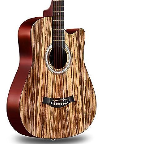 Guitarra / Guitar Beginner Guitar Beginner Practice Guitar ...