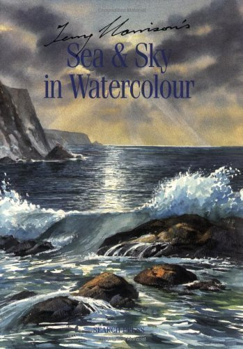 Terry Harrison's Sea And Sky In Watercolour Of Terry Harrison On 04 April 2007