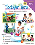 Toddler Time Creative Experiences for Toddlers, Jean Stangl, 0513022570