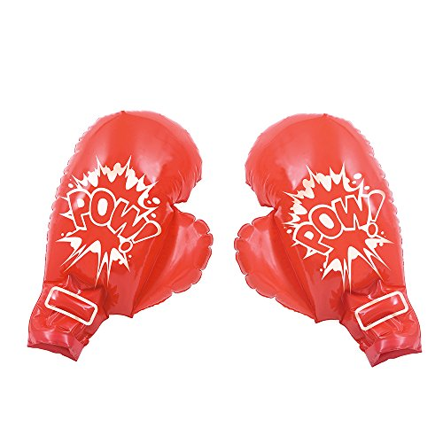 Unique 90691 Inflatable Boxing Gloves