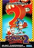 Sonic The Hedgehog 2 (Mega Drive)