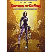 CARMEN MC CALLUM T.06 : SIXIÈME DOIGT DE PENDJAB