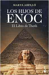 Los hijos de Enoc. El Libro de Thoth (NF Novela): Amazon