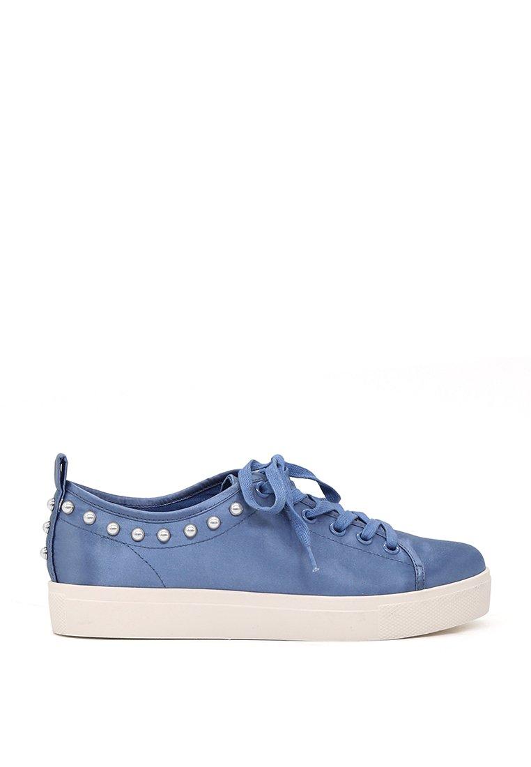 London B0749MN88W Rag Sneakers London 294 Femme Bleu 9f0c1e0 - gis9ma7le.space