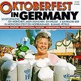: Oktoberfest in Germany