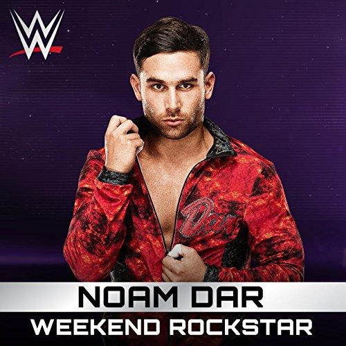 Amazon.com: Weekend Rockstar (Noam Dar): WWE & CFO$: MP3