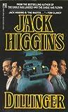 Dillinger, Jack Higgins, 0671676199
