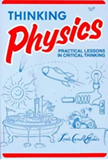 physical science critical thinking questions Understanding and thinking critically about scientific evidence is a crucial skill   likely to identify and explain a limitation of a physical model using their data   evidence or to devise a new experiment to answer the question.