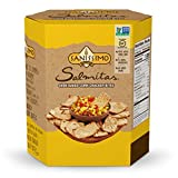 Sanissimo Oven Baked Corn Cracker Bites