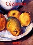 Cezanne, Ulrike Becks-Malorny, 3822889067