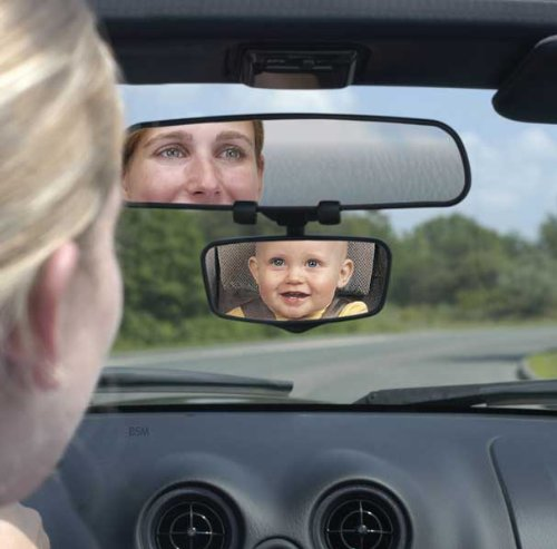 Safety 1st Flip Child Mirror