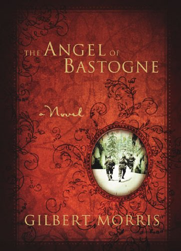 Bargain eBook - The Angel of Bastogne