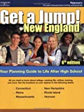 Get A Jump New England, 6th Ed, Peterson's Guides Staff, 0768914302
