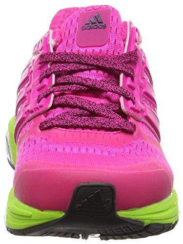 Supernova Solar Shock Pink Slimeshock Sequence Corsa Solar Semi Pink Scarpe Slime Rosa adidas Semi Donna 8 da qxR1qZd4