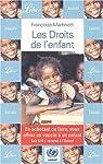 Les Droits de l'enfant par Martinetti