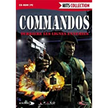 Commandos 1 Derrière les Lignes ennemies [Windows 98 | Windows Me | Windows XP]