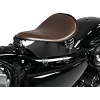 Asiento Solo de muelles SG3 marrón Yamaha XVS