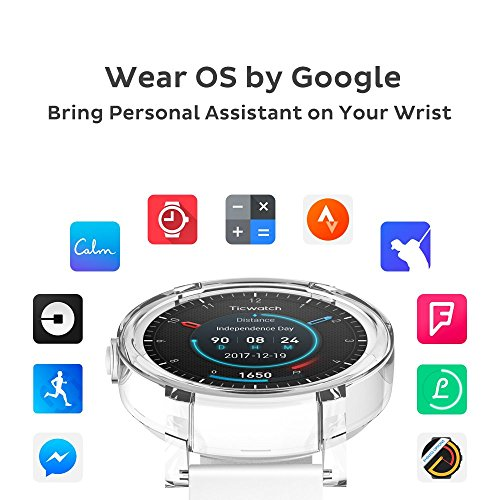 Buy smartwatch for android under 100
