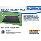 Intex Solar Heater Mat for Above Ground Swimming