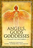 Angels, Gods & Goddesses: Oracle Cards