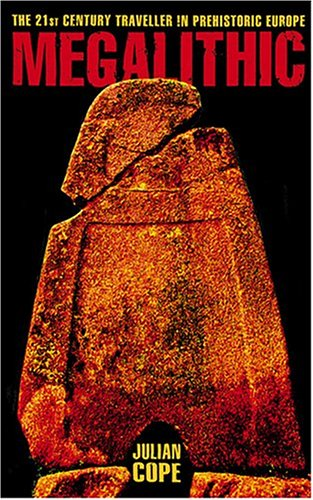 book cover of The Megalithic European