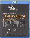 Taken (2-disc Extended Cut)  [Blu-ray] (Bilingual)