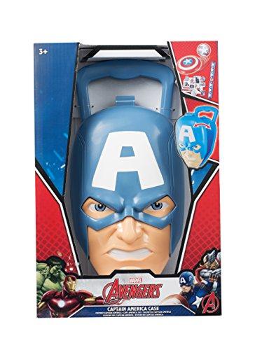Marvel Avengers Captain America Novelty Case by The Avengers